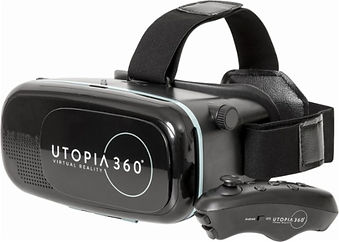 Utopia VR viewer for Tai Ch