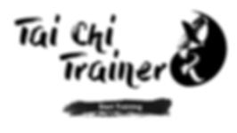 Tai Chi Trainer main menu