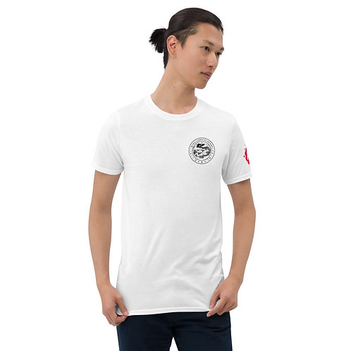 Official Tai Chi Meetup T-Shirt - unisex w/ logos