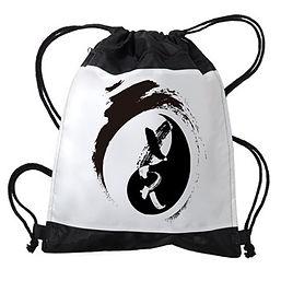 Tai Chi training bag