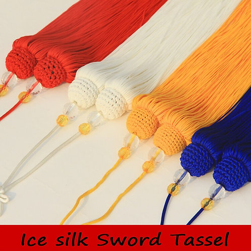 Tai Chi Sword tassel