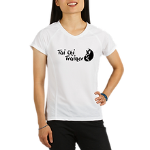 Tai Chi female t-shirt