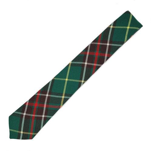 Newfoundland Tartan - Necktie