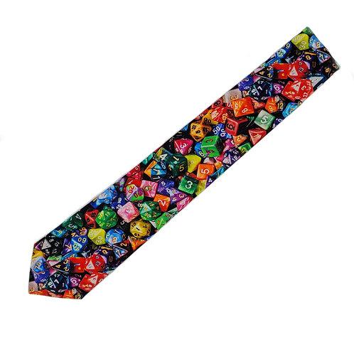 Dice - Necktie