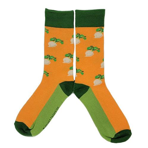 Turnip - Socks