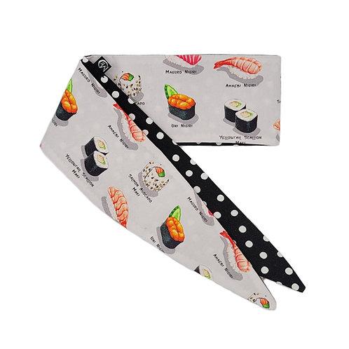 Sushi - Rockabilly Scarf