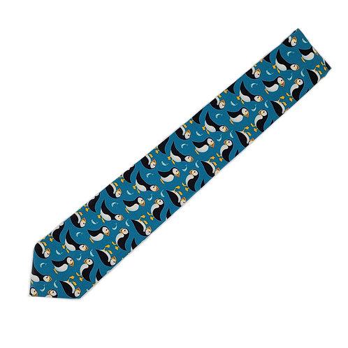 Puffin - Necktie