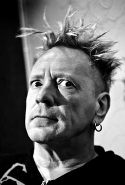 John Lydon/Johnny Rotten