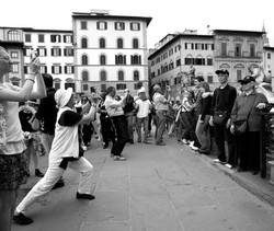 Piazza della Signoria, Firenze