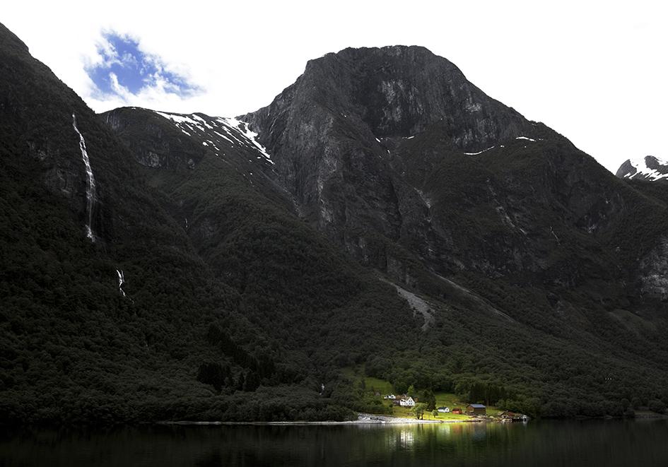 Styvi,Nærøyfjorden