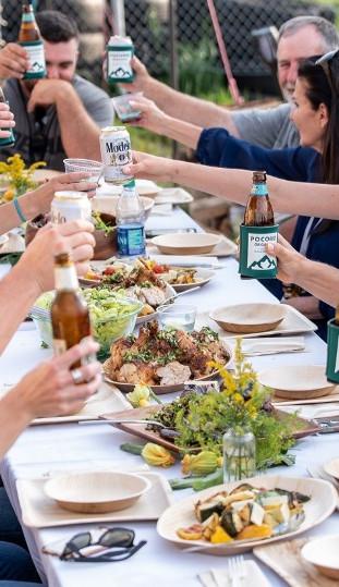 Pocono Organics: Our Story