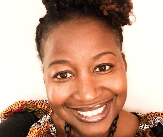 Dr. Bedelia Smiling