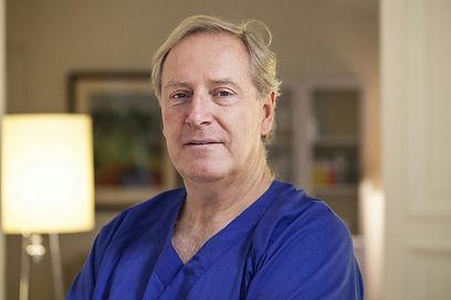 Doktor Stephan C. Truedsson spesialist i estetisk medisin
