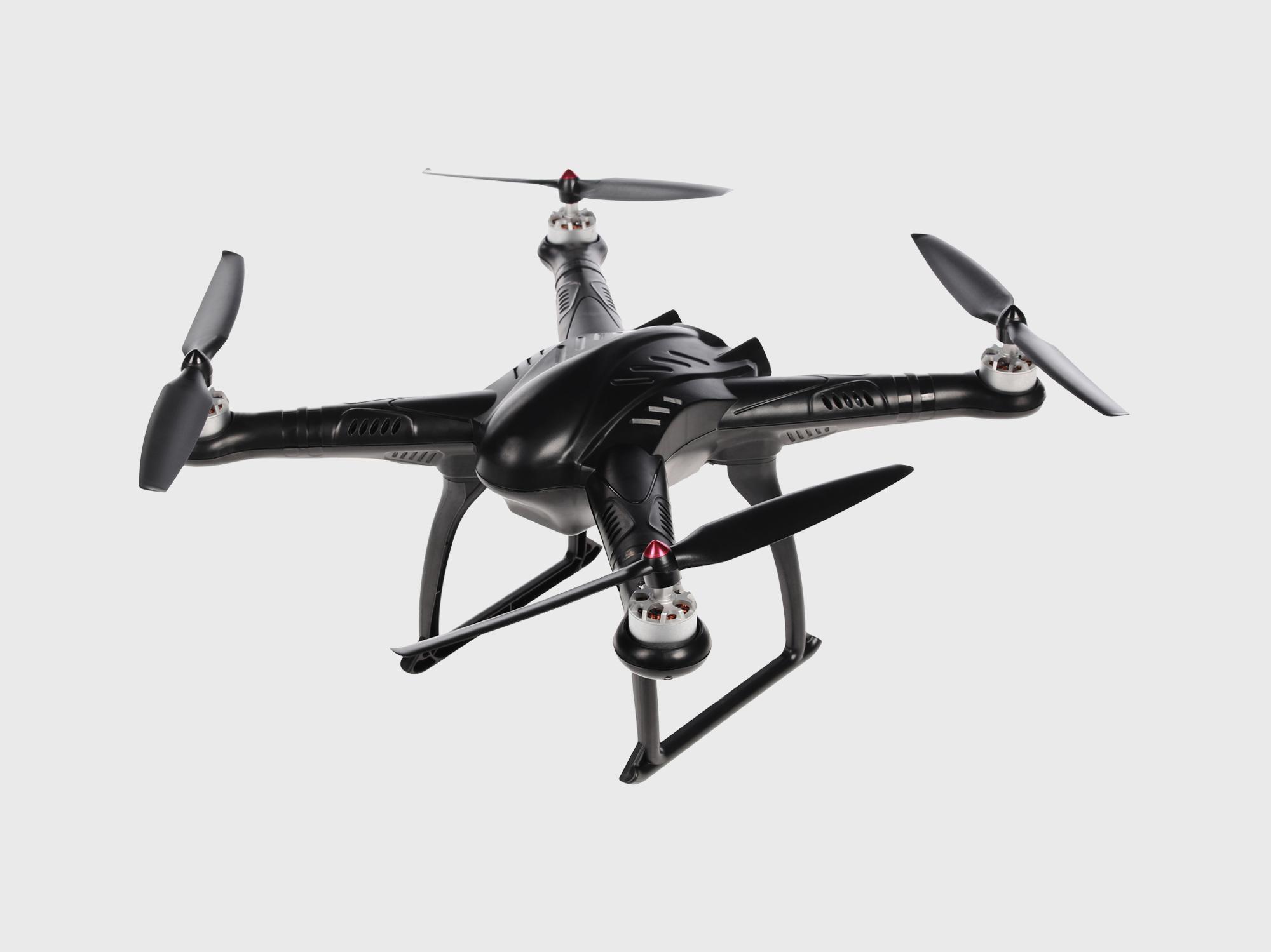 Drone noir
