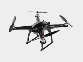 Ai DRONES - RESCUE SYSTEM DURING NATURAL CALAMITIES USING PYTHON & DEEP LEARNING