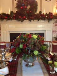 Featured in Fairfield Magazine Holiday Issue 2012