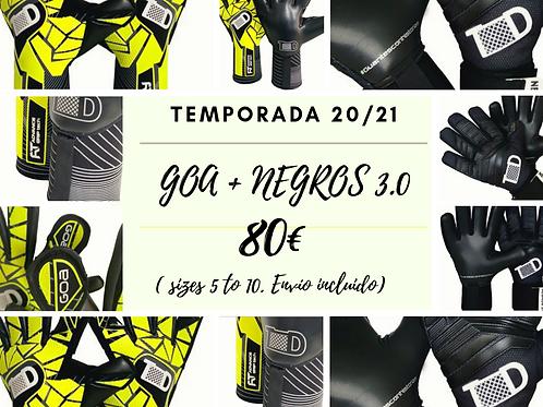Goa + Negros3.0