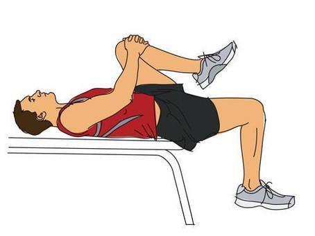 Tight Hip Flexors? Let's Fix It