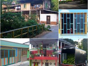 La route du café, Filandia, Salento
