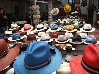 Equateur - Ville de Cuenca