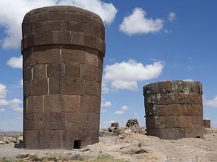 Site archéologique Sillustani