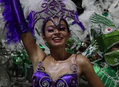 Carnaval à Villa Union