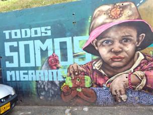 Medellin - Communa 13