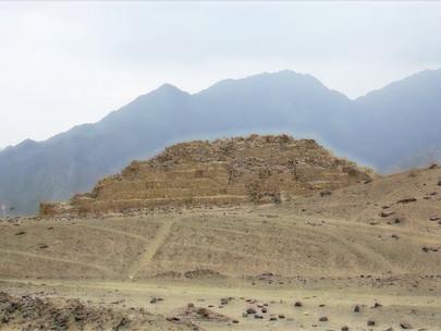 Site archéologique de Caral