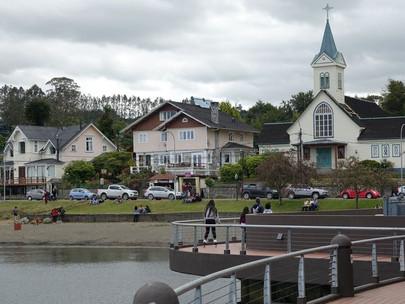 De Puerto Varas à Bariloche
