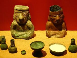 Sites archéologiques 'Moche'