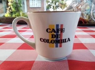 Visite d'une 'finca' de café