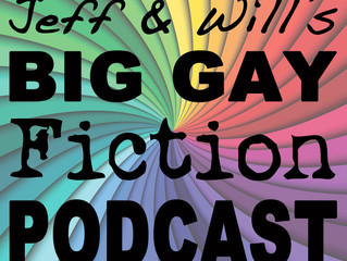 C.S. Poe on podcast!