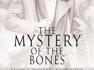 Bones: Top Pick with Romance Reviews