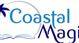 Coastal Magic Featured Author 2018
