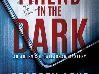 An Auden & O'Callaghan Mystery
