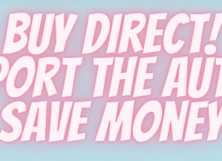 Buy Direct from C.S. Poe