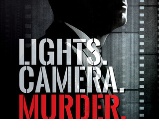 Lights. Camera. Murder. solo release