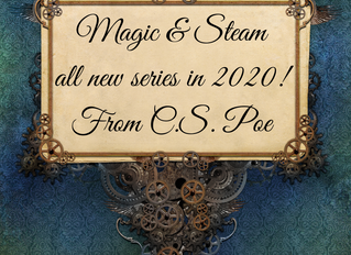 New series in 2020!
