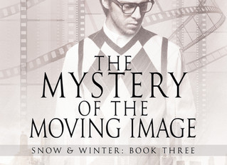 Snow & Winter: Book Three audio