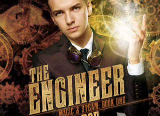 The Engineer in audio