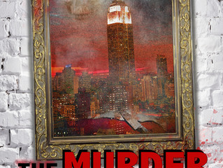 Cover art: The Murder Collection