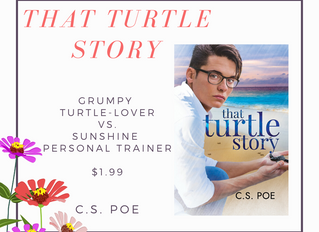 That Turtle Story 2nd edition