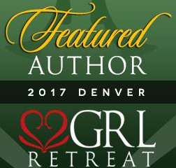 GRL Featured Author 2017