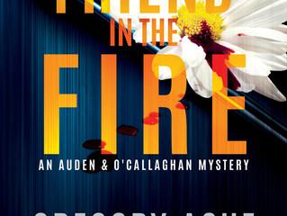 Pre-order: A Friend in the Fire