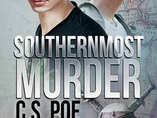 Southernmost Murder blog tour