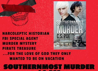 Southernmost Murder 2nd edition