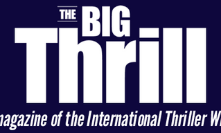 The Big Thrill interview