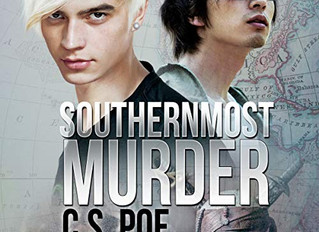 Southernmost Murder audio