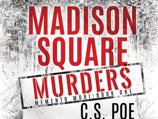 Release: Madison Square Murders