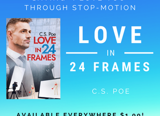 Love in 24 Frames 2nd edition